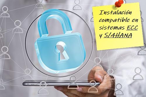 Instalacion Compatible en sistemas ECC y S/4HANA